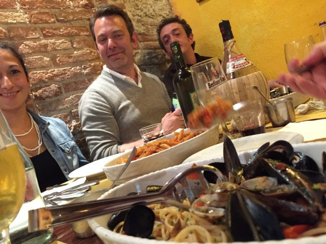 Livorno Chef Lunch - 051