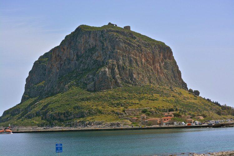 Monemvasia, Greece - 00196