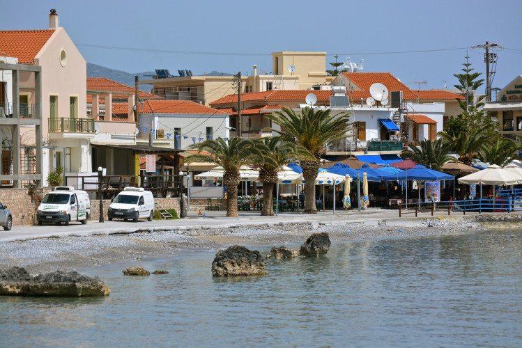 Monemvasia, Greece - 00238