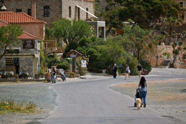 Monemvasia, Greece - 00323