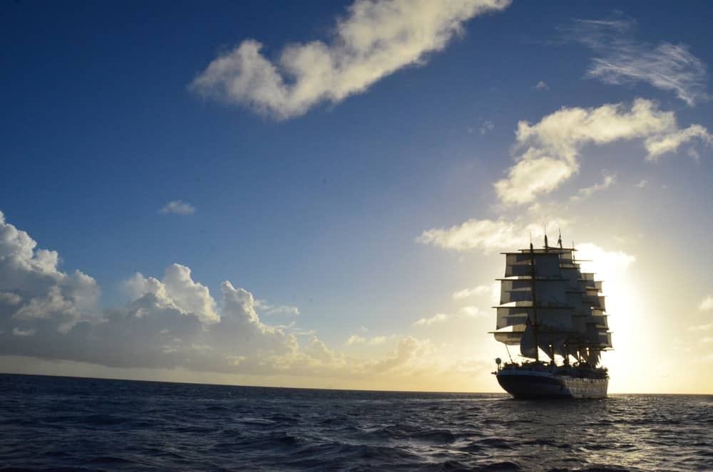 Star Clippers To Host Unique Themed Voyages