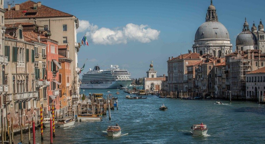 Viking Star - Venice