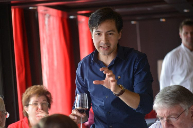 Wine Lectures - 074