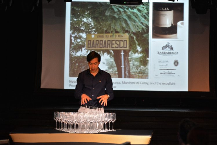 Wine Lectures - 106