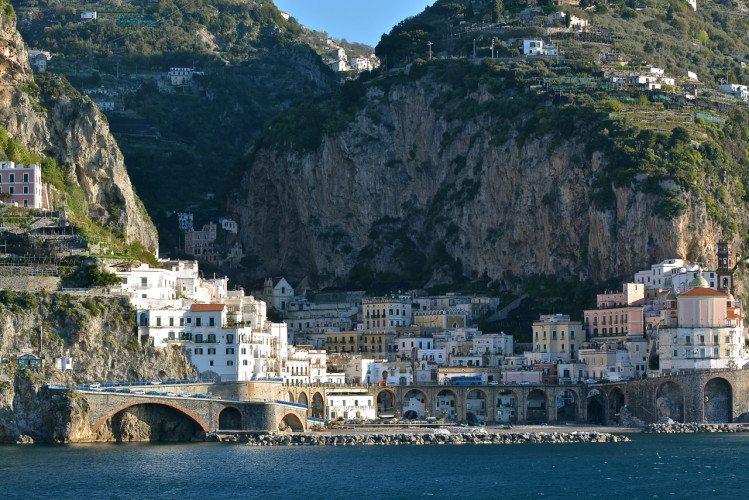 Amalfi, Italy - 00038