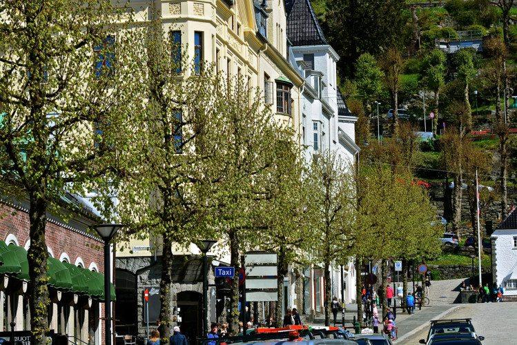 Bergen, Norway - 186