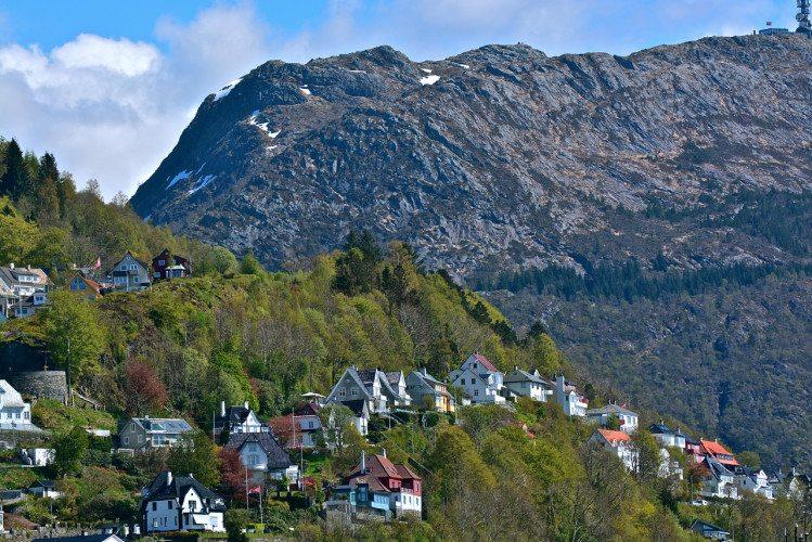 Bergen, Norway - 410