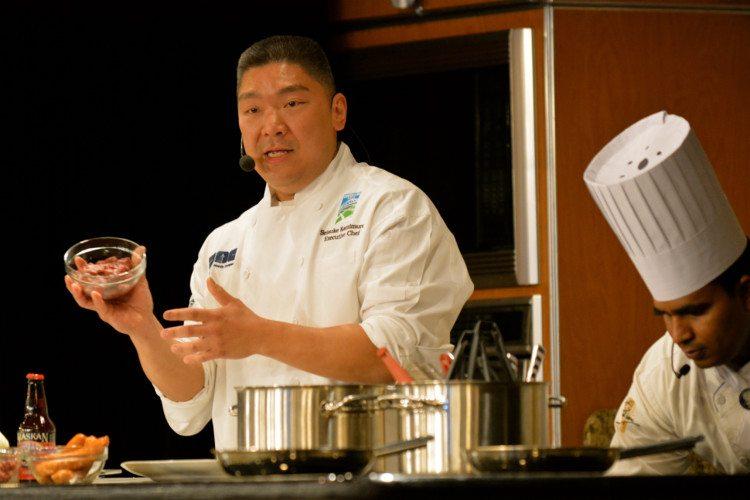 Chef Seis Kamimura - 031