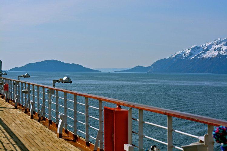 Glacier Bay In Photos - 03