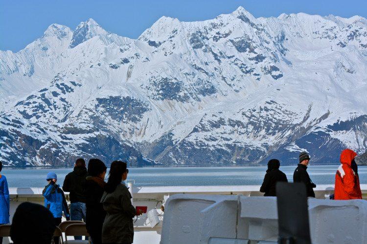Glacier Bay In Photos - 12