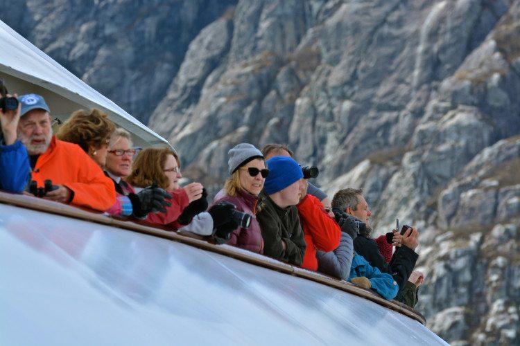 Glacier Bay In Photos - 16