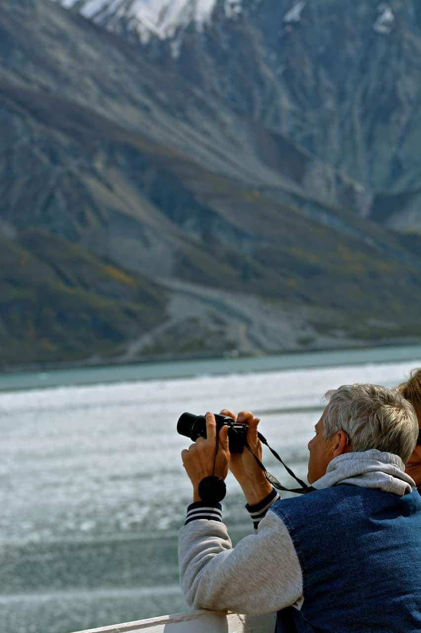 Glacier Bay In Photos - 05
