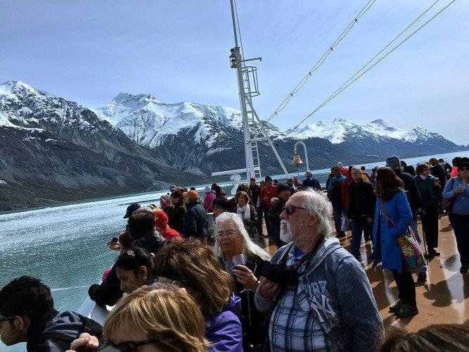 Glacier Bay In Photos - 22