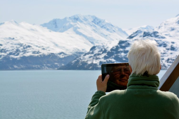 Glacier Bay In Photos - 26