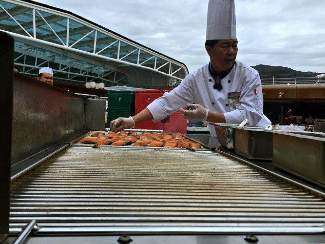 Salmon Feast - 40