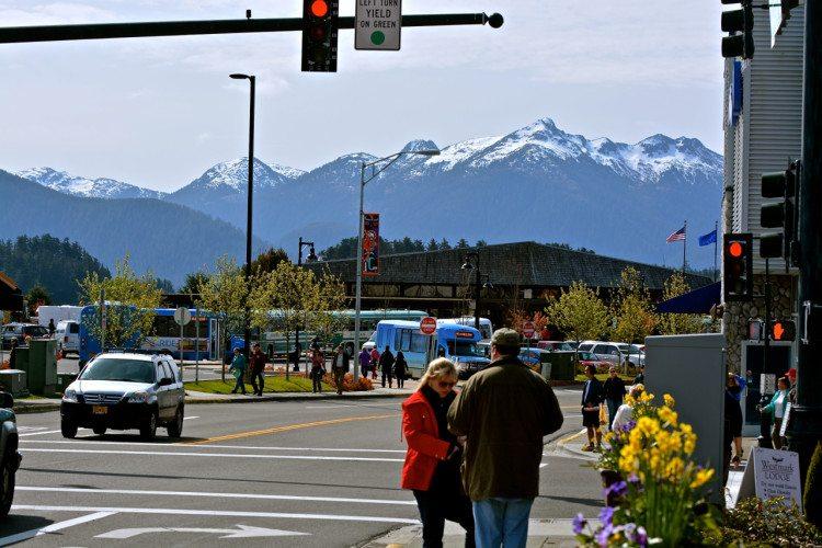 Sitka, Alaska - 067