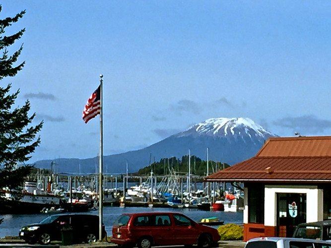 Sitka, Alaska - 070