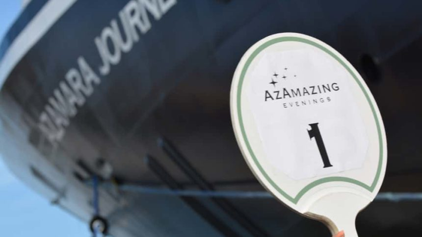 refreshed Azamara Journey