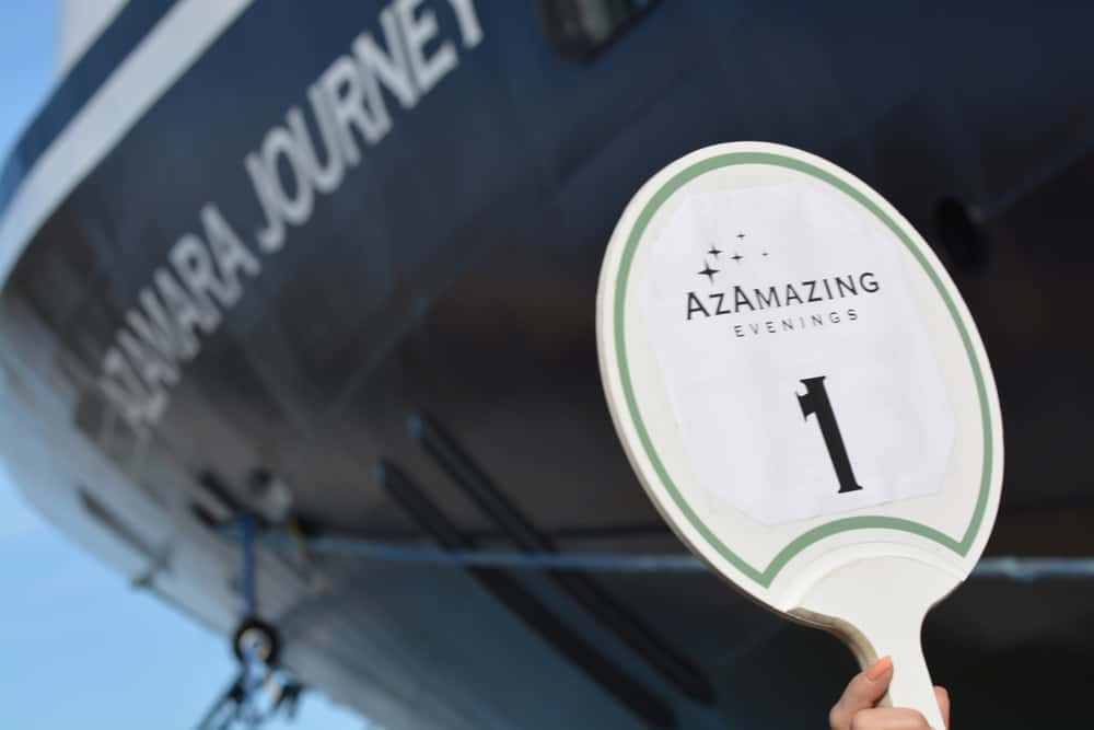 refreshed Azamara Journey