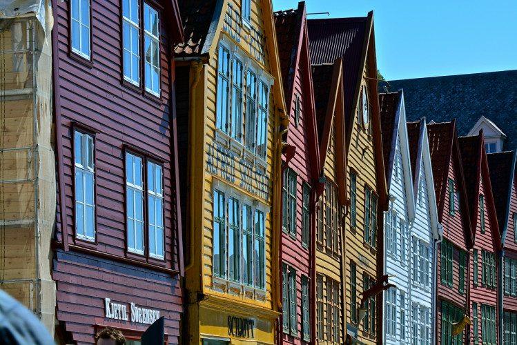 Bergen, Norway - 153