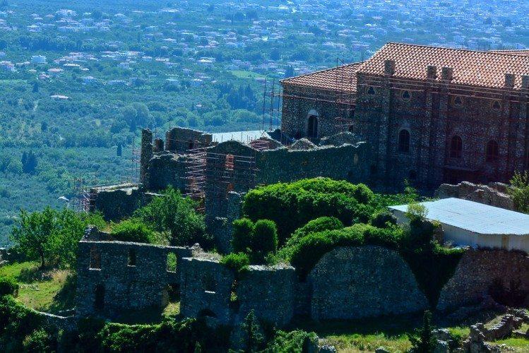 Gythion, Greece - 129