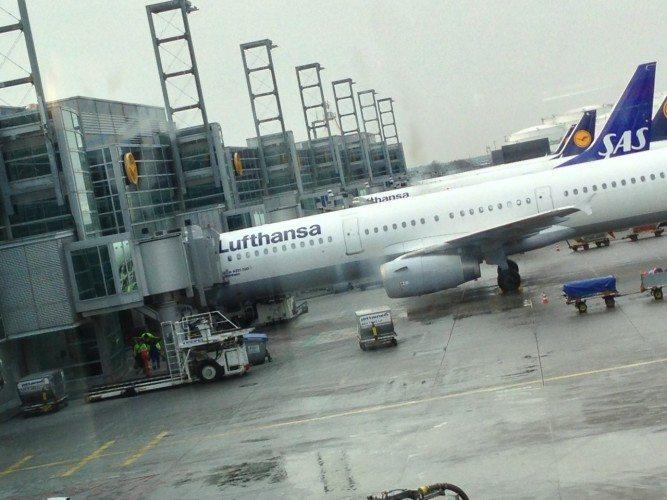 Airports- Frankfurt - 28