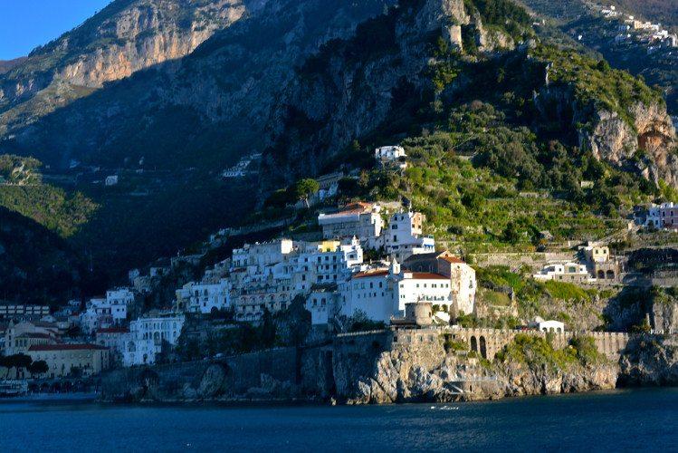 Amalfi, Italy - 00007
