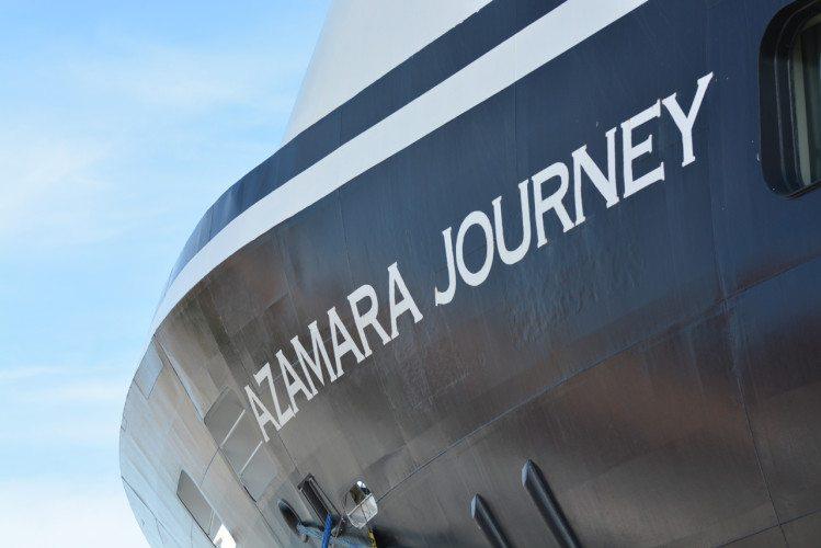 Azamara Journey - 24