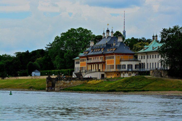 Elbe Scenic Cruising - 181
