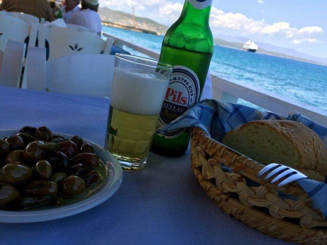 Gythion, Greece - 699