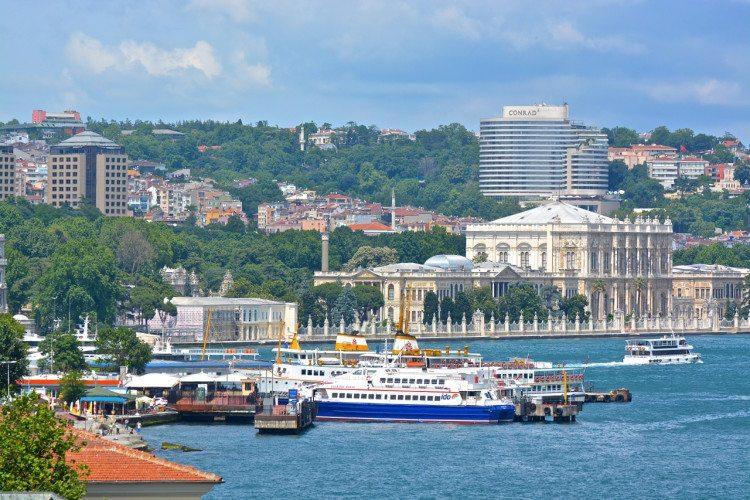 Istanbul - 002