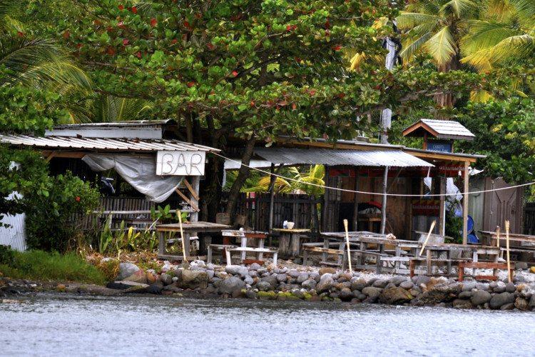 STR Cabrits, Dominica - 00131