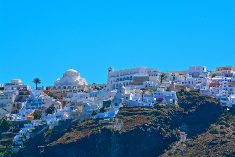 Santorini, Greece - 0058