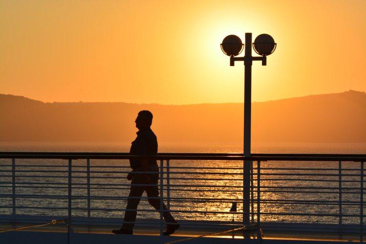 Santorini, Greece - 0323