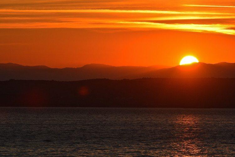 Sunrise - 141