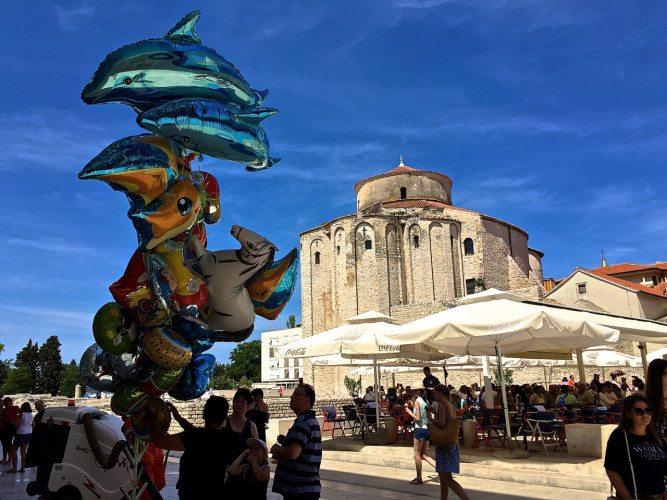 Zadar, Croatia - 092