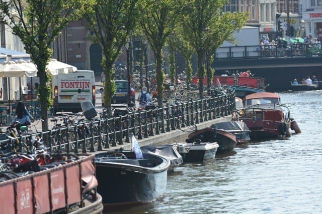 Amsterdam - 250