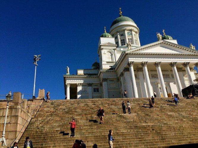 Helsinki, Finland - 102
