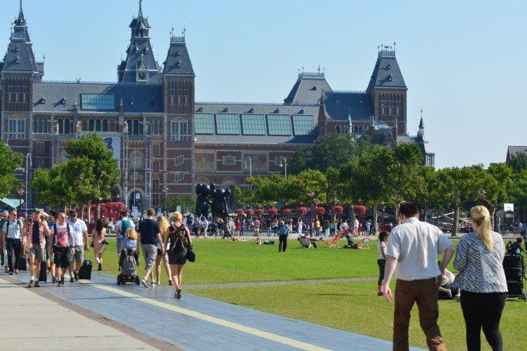 Amsterdam Day 2 - 202