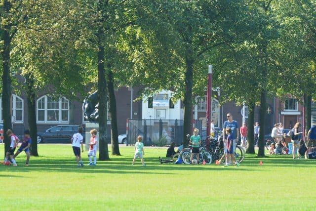 Amsterdam Day 2 - 218