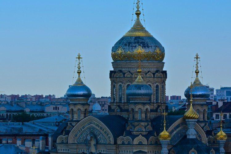 St Petersburg - 012