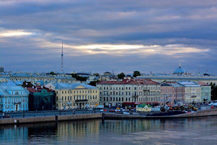St Petersburg - 016
