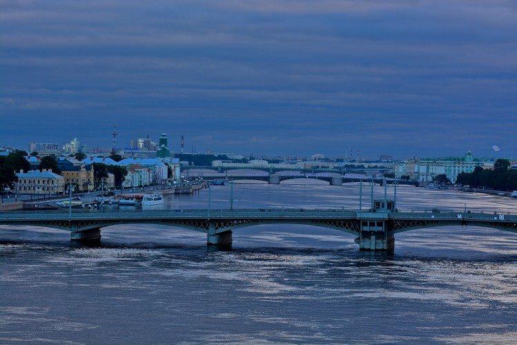 St Petersburg - 017