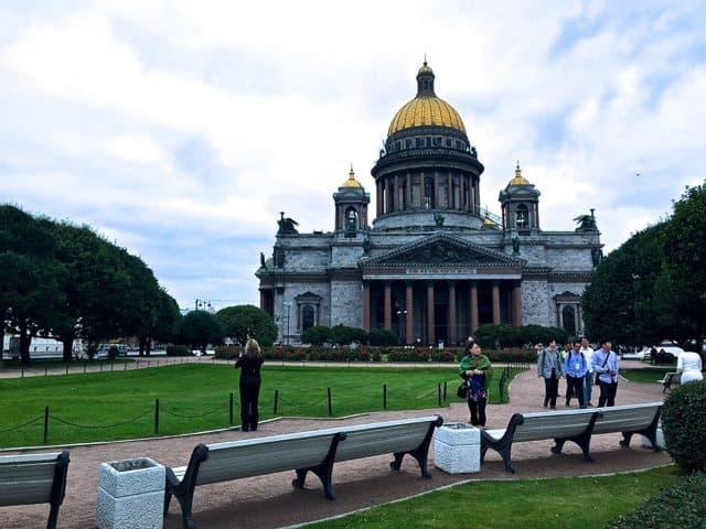 St Petersburg - 178