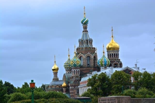 St Petersburg - 277
