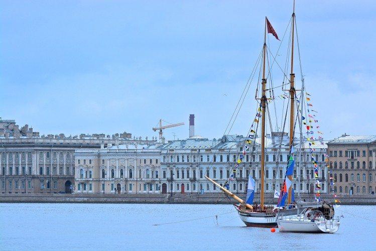 St Petersburg - 192