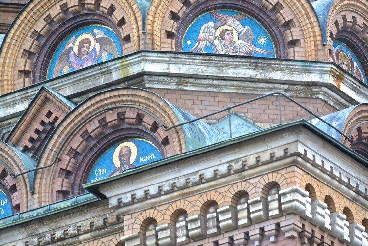 St Petersburg - 301