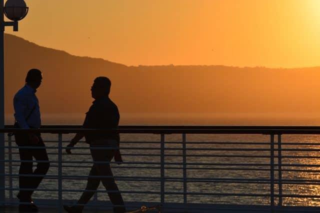 Sunsets  - 0499
