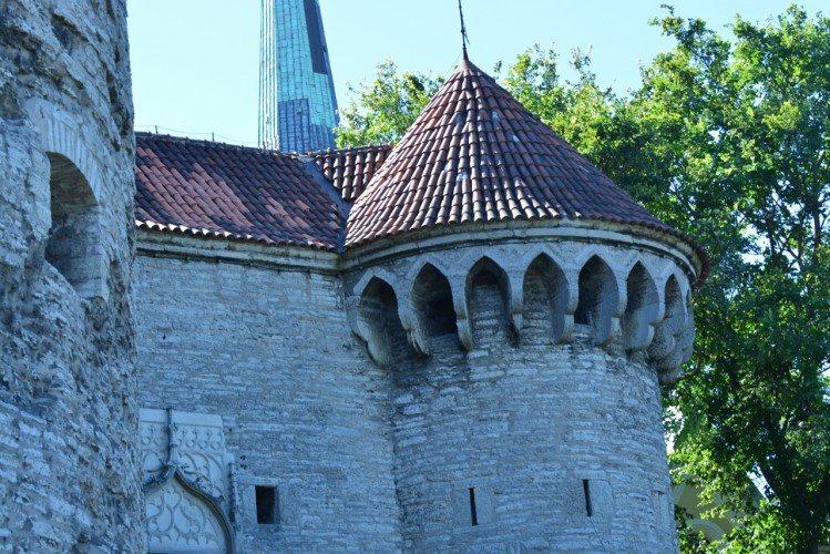 Tallinn, Estonia - 007