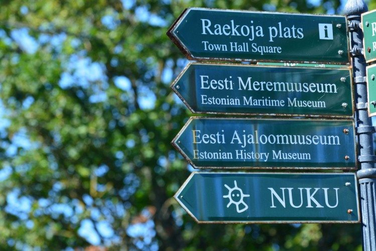 Tallinn, Estonia - 008